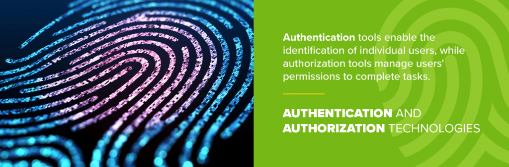 Authorization Technologies