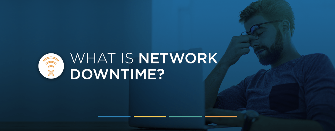 what is network downtime