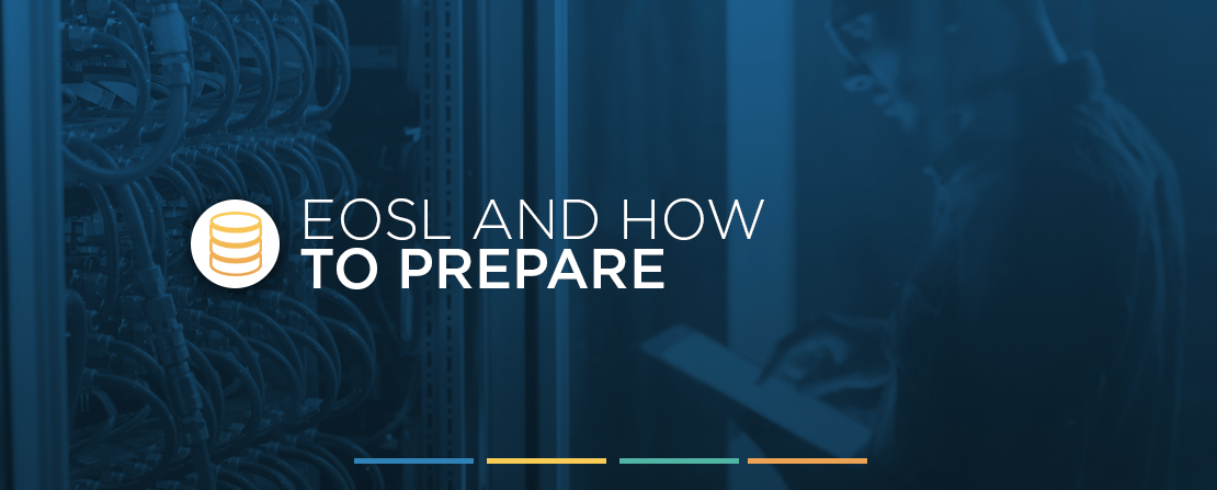 How to prepare for EOSL